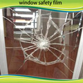1.52*20m Car window/building window 2 Mil Clear Safety Window Film
