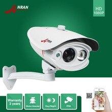 ANRAN Массив ИК CCTV Открытый Широкий Угол Водонепроницаемая Камера Безопасности Onvif H.264 2.0 Мегапиксела 1080 P Full HD Ip-сети камера