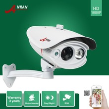 ANRAN Array IR CCTV Outdoor Wide Angle Waterproof Security Camera Onvif H.264 2.0 MegaPixel 1080P Full HD Network IP Camera