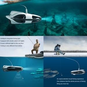 Image 5 - Original New PowerVision PowerRay Wizard Underwater Camera Drone