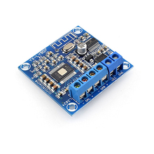 TPA3116D2 Bluetooth 4.2 Power Amplifier Board Amplificador 50W+50W dual channel Audio Module DC12-24V