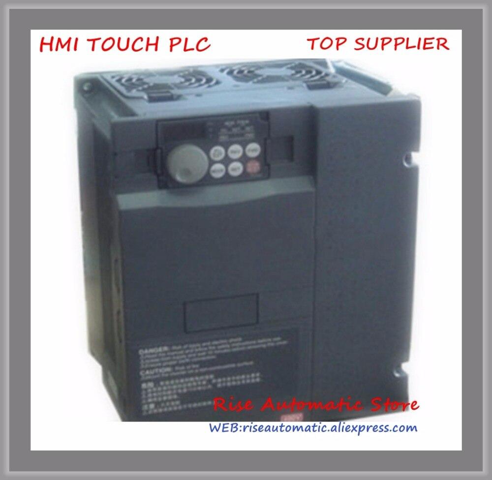 Inverter 3 phase380V 5.5KW 12A new FR-A740-5.5K-CHTInverter 3 phase380V 5.5KW 12A new FR-A740-5.5K-CHT