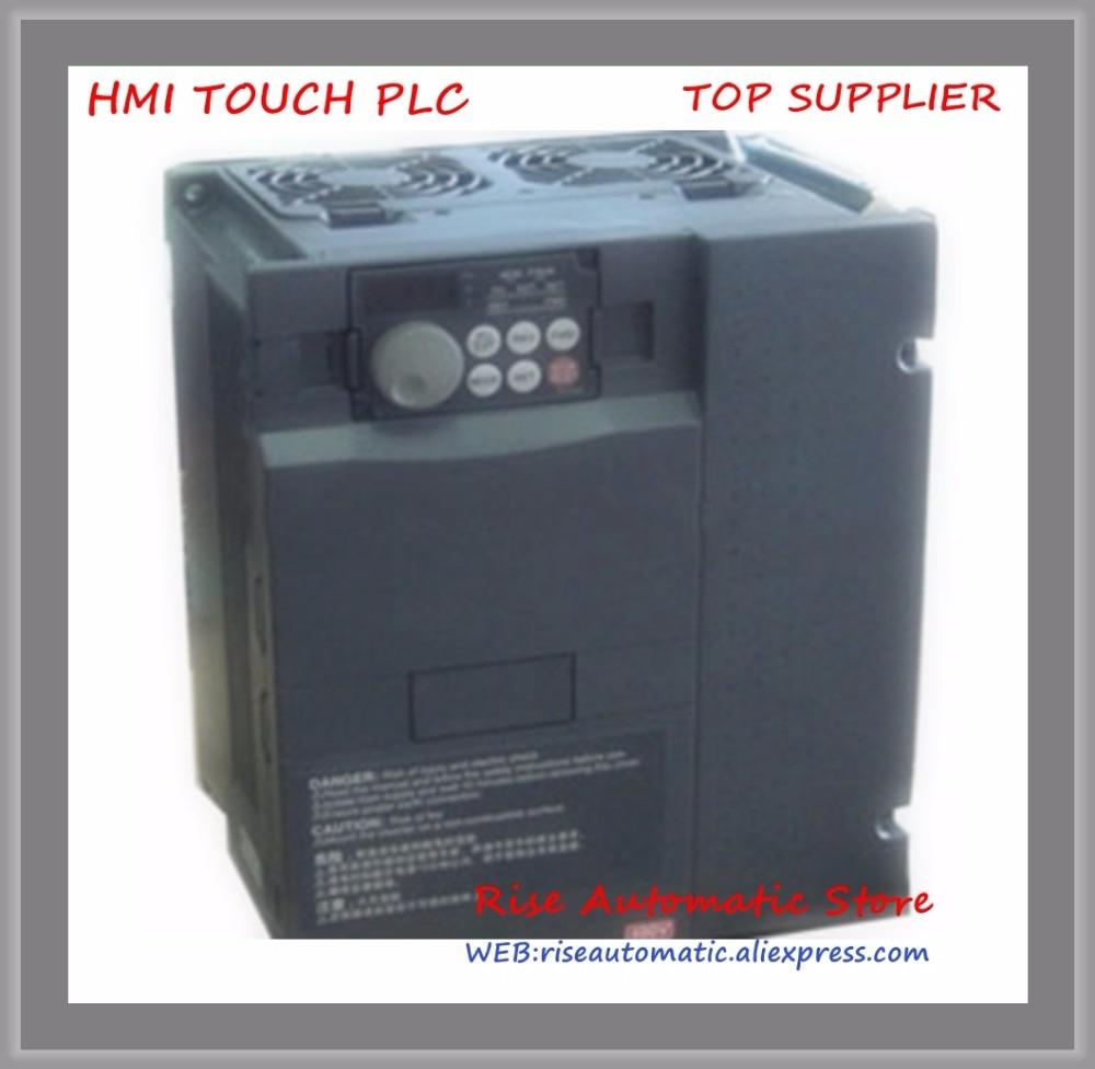 Inverter 3 phase380V 5.5KW 12A yeni FR-A740-5.5K-CHTInverter 3 phase380V 5.5KW 12A yeni FR-A740-5.5K-CHT