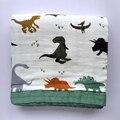 3 schicht Bambus Baumwolle Baby Decke (6 Schicht Gaze) baby Warp Für Neugeborenen Schöne Decke Bettwäsche Winter Baby Decke