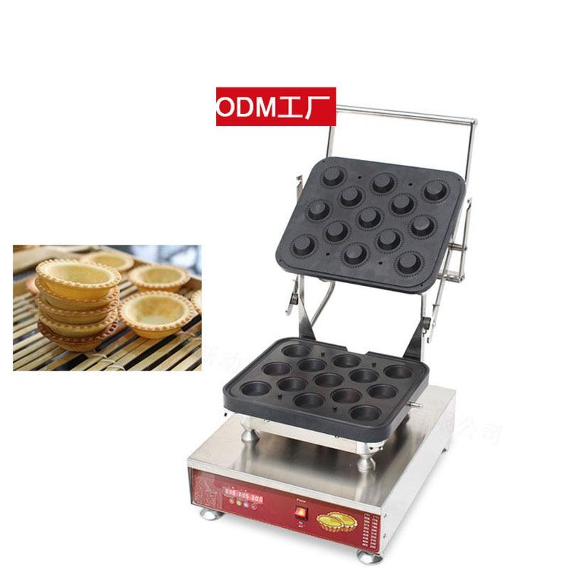 Automatic Top Quality Egg Custard Tart Making Machine/Egg Tart Shell Machine In China david ownby vincent goossaert ji zhe making saints in modern china