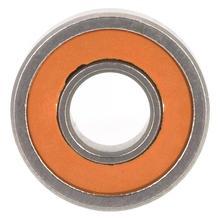 2pc 4x10x4mm SMR104C-20S Stainless Steel Hybrid Ceramic Ball Bearing High Speed Deep Groove Ball Bearing ceramic bearing цена 2017