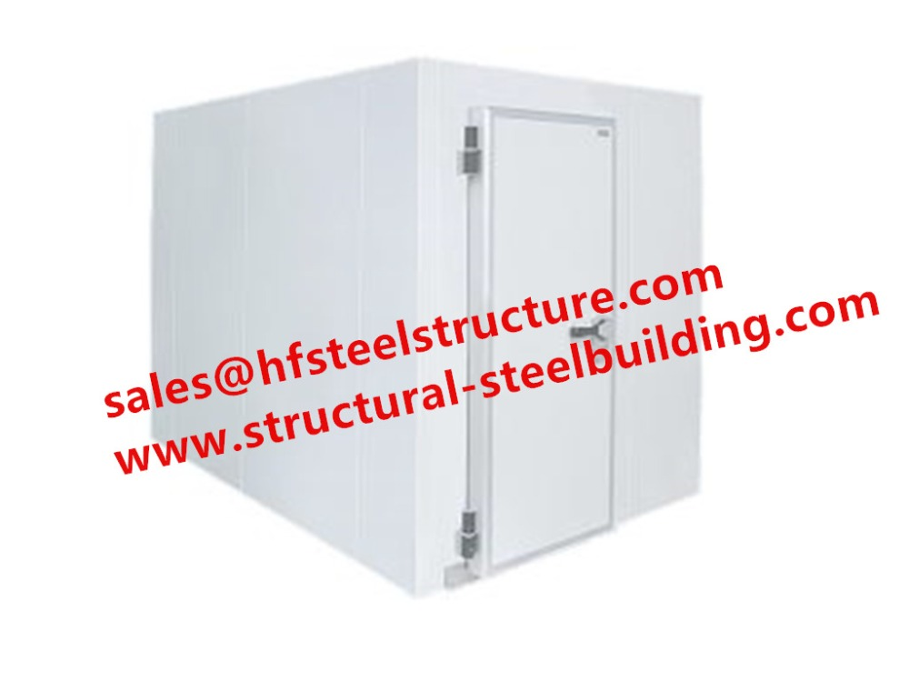 Vegetables Cold Storage And Container Cold Room For Fruit Commerical Refrigeration Freezing Room And Cold Storage System