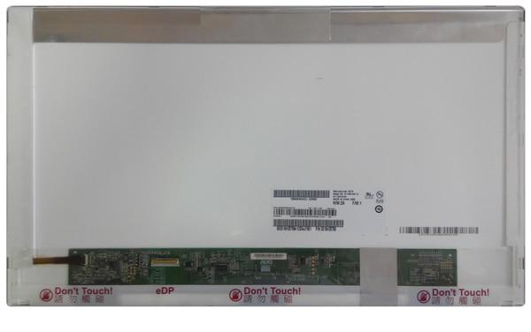B173RTN01.3 17.3 Laptop Lcd Panel 1600x900 eDP