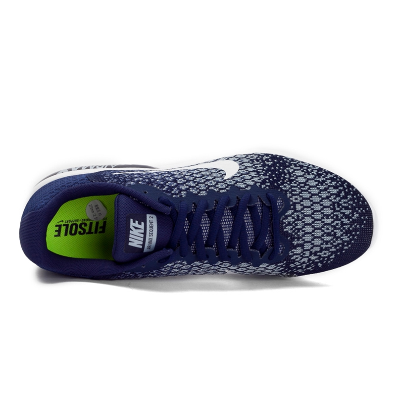 Original New Arrival 17 NIKE AIR MAX SEQUENT 2 Men's Running Shoes Sneakers 29