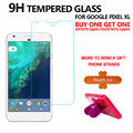 Screen Protector Tempered Glass For Google Pixel 0.33mm Anti Impact Anti Scratch Protective Film For Google Pixel XL