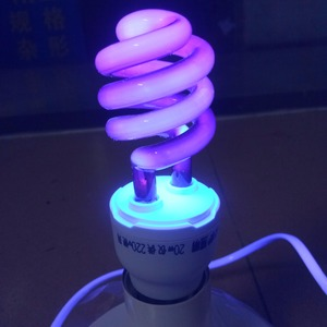 40W E27 Ultraviolet quartz uv