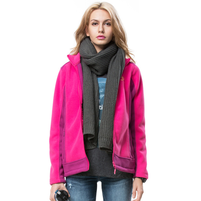 Aliexpress.com : Buy 2016 autumn womens jacket for ourdoor ladies ...
