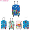 Waterproof Elastic Luggage Cases Between 20 and 30 Inches High Quality Suitcase Dust Cover