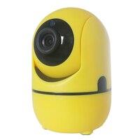 Wireless IP Camera Baby Monitor Network CCTV Camera 1080P P2P Digital Remote Pan Tilt Indoor