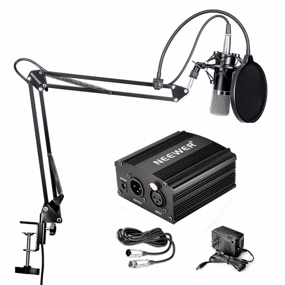 neewer микрофон