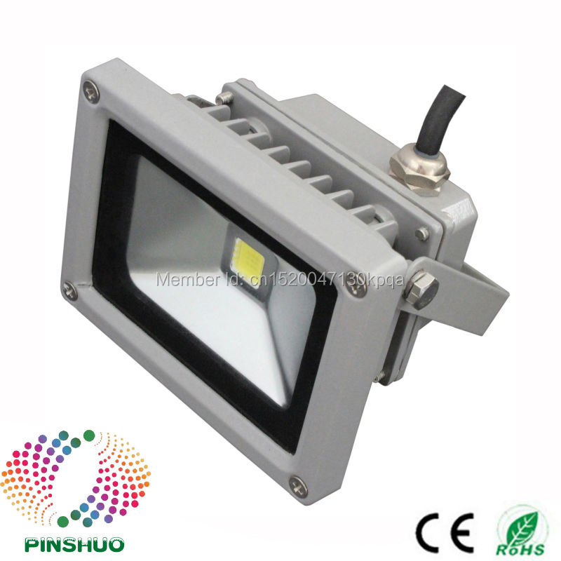 (8PCS / Lot) DC12V 24V Garanti 3 år Bridgelux Chip 50W LED Flood Light 12V LED Floodlight Solar Utomhus Tunnel Spotlight Lampa