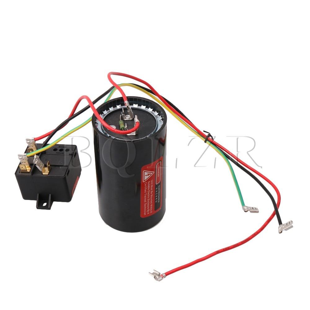 5 2 1 Hard Start Capacitor Kit