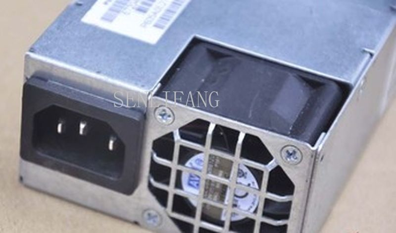 Free Shipping Server Power Supply For PWS-605P-1H 1U 600W Fully Tested