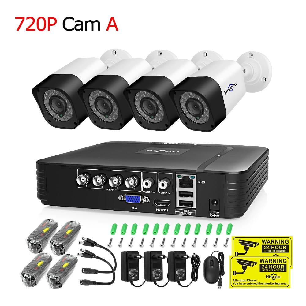 720P Cam A