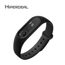 HIPERDEAL 5pcs TPU Anti-Scratch Screen Protector Cover For Xiaomi Mi Band 2 Smartband Sports For Sma