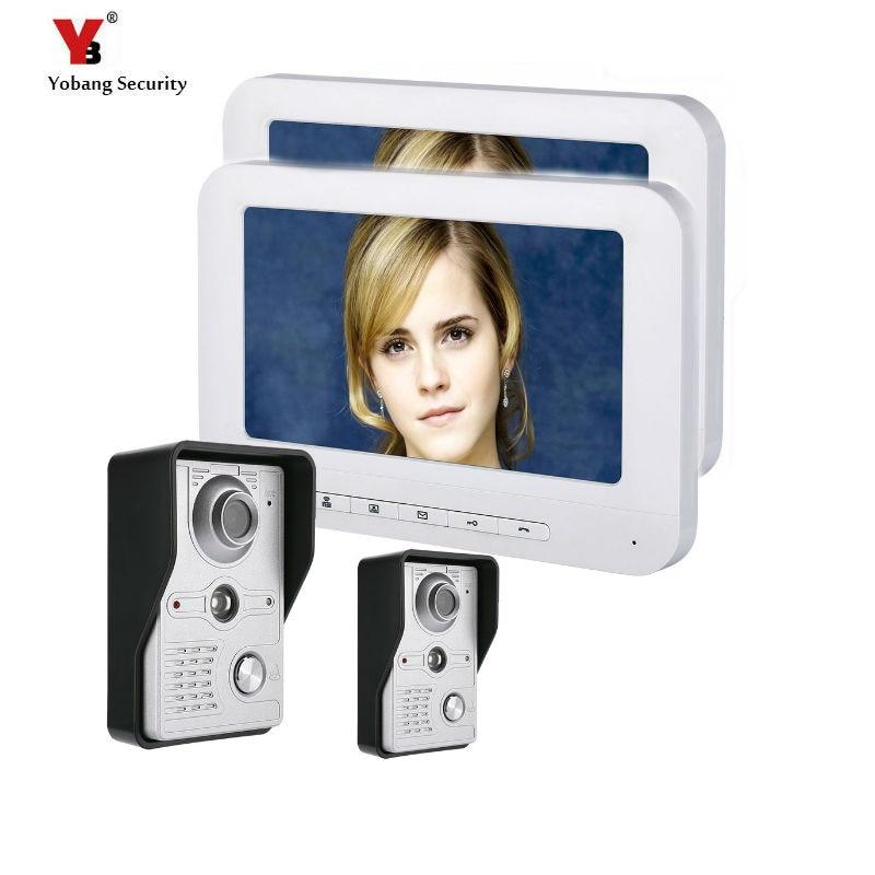 Yobang Security 7