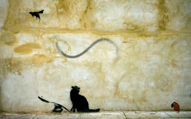 1 drawing board graffiti street art canvas printing modern canvas ...