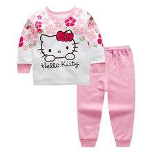 High Quality 100 Cotton font b Baby b font Clothing Set Toddlers Children Set font b