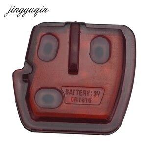 Image 5 - Jingyuqin 5pcs 2/3 Tasten Remote key Für Mitsubishi 433Mhz Chip ID46 Für Mitsubishi L200 Shogun Pajero triton Schlüssel Fob MIT11 MIT8