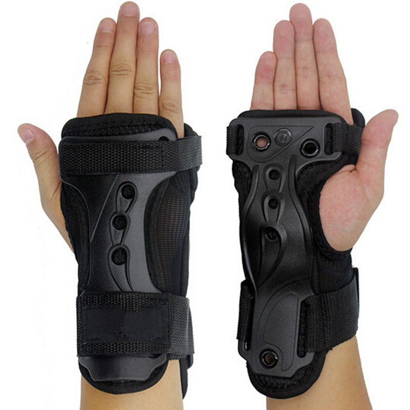 Skiing Armfuls Wrist Support Hand Protection Ski Wrist Support Skiing Palm Protection Hand Roller Snowboarding Motorcycle Guard