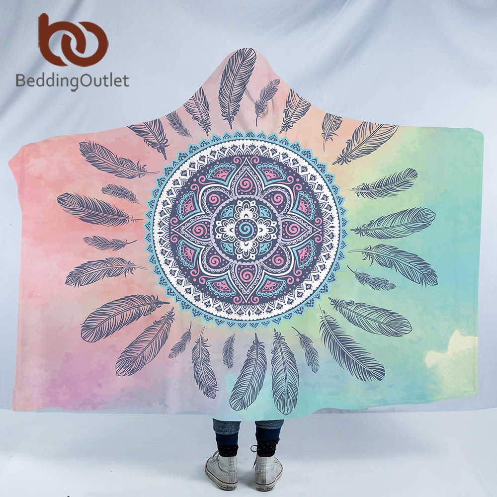 Detail Feedback Questions About Beddingoutlet Mandala Bedding Set