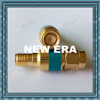 2w SMA Rf Attenuator 6GHz 7pcs A Lot Include 3db 5db 6db 10db 15db 20db