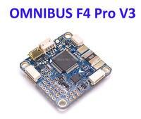 F4 OMNIBUS F4 Pro V3 Flight Controller Board Built In OSD Barometer For FPV Quadcopter