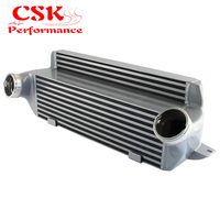 Upgrade Intercooler Fits For BMW N54/N55 Engines E82 E88 135i 08 13,E90 E92 335i 07 11, E89 Z4 10 16,E82 1M 11 13