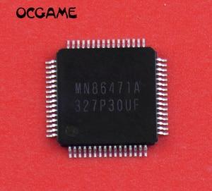 Image 4 - HDMI originale Chip IC MN86471A N86471A di Ricambio per Playstation 4 per PS4 10 pz/lotto