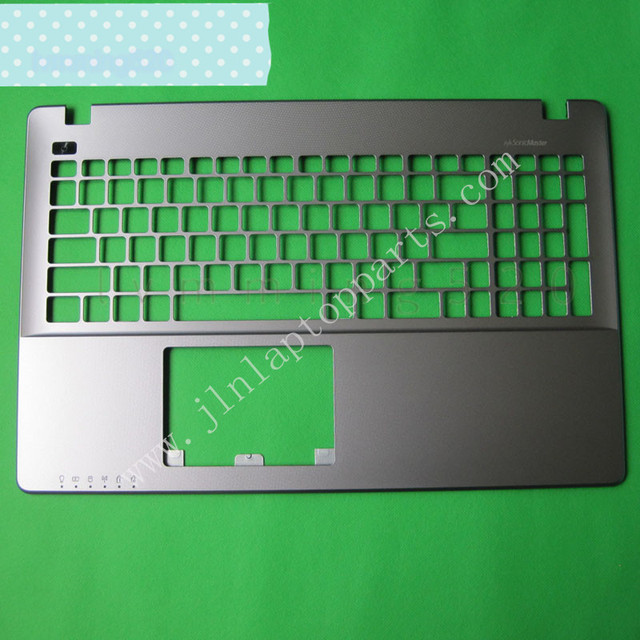 DRIVER FOR ASUS X550C TOUCHPAD