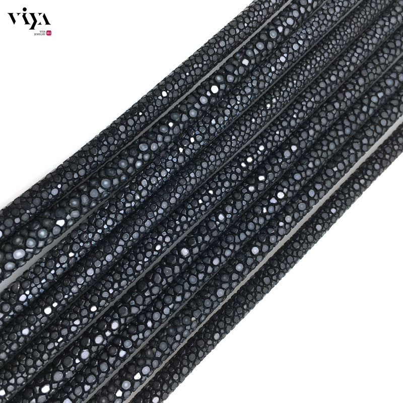 black-stingray-leather-cord-available-diameter-4-mm-5-mm-6-mm-(3)