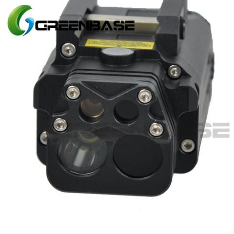 greenbase dbal pl tactical ir laser ir luz
