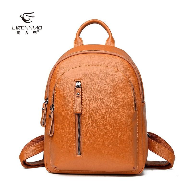 Leather Backpacks Uk Promotion-Shop for Promotional Leather ...