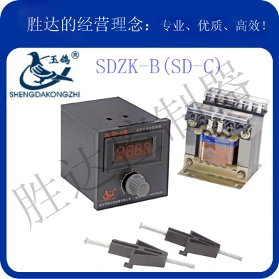 Constant Torque Tension Controller Digital Display Manual 3A SD-C SDZK-B Magnetic Powder Clutch Brake wholesale kdt b 600 digital automatic constant tension controller for printing and textile