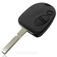 Дистанционное Ключевые Shell для Chevrolet aveo cruze Epica Ключа автомобиля Случае Keyless Fob 3 Кнопки Uncut Стеклоочистителя для Chevrolet ключевых оболочки ЛОГОТИП