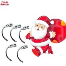 detacher hook for AM super security tag X5pcs free shipping, mini key hook detacher, super tag detacher for eas system