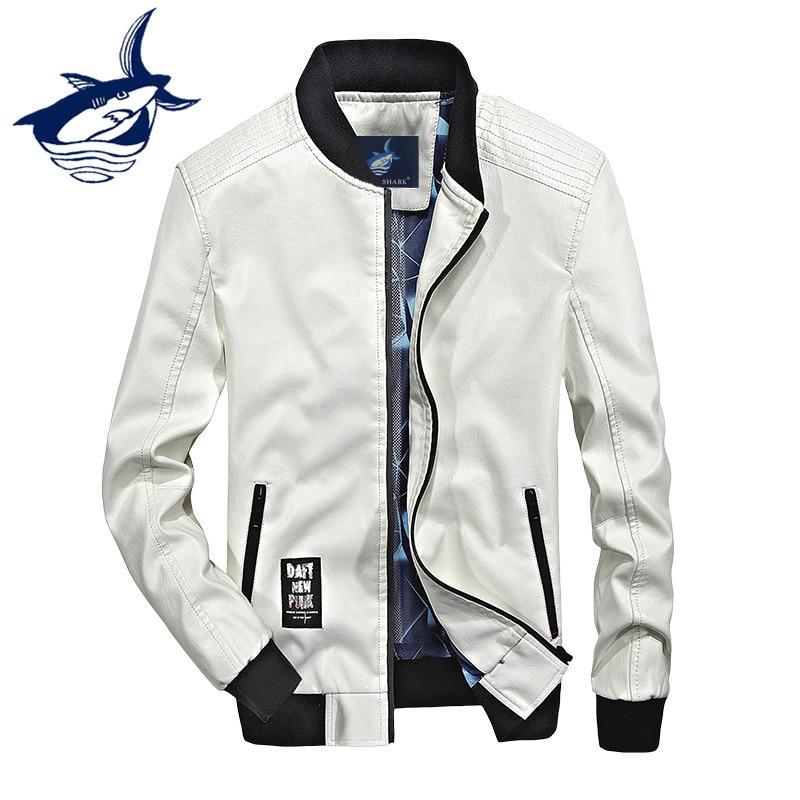 MFERLIER autumn High quality sense men plus size big 5XL 6XL 7XL jackets Upscale pocket zipper