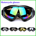 Outdoor Sport Cool Motocross ATV Dirt Bike Off Road Racing Goggles Motorcycle glasses Surfing Airsoft Paintball eyeglasses