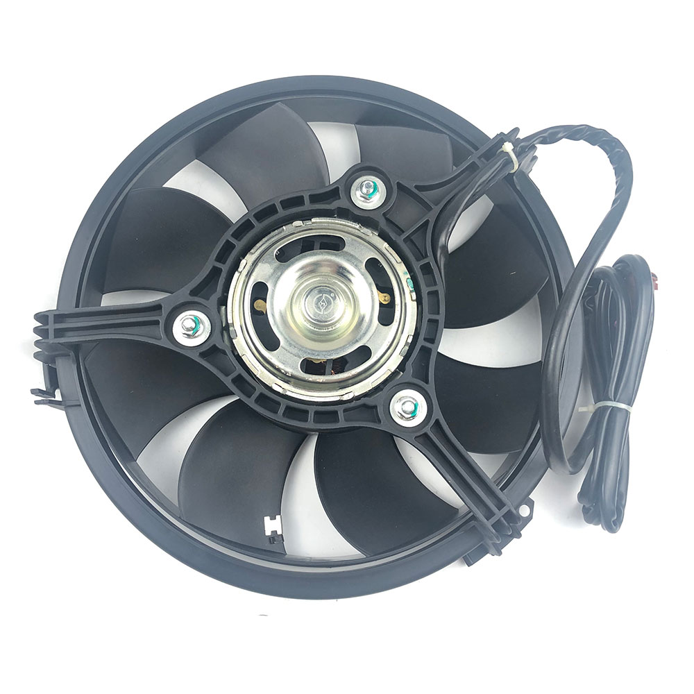 Air Conditioning Cooling <font><b>Fan</b></font> Radiator <font><b>fan</b></font> for VW PASSAT B5 OE:4BD959455 4BD 959 455 4B0959455 4B0 959 455 image