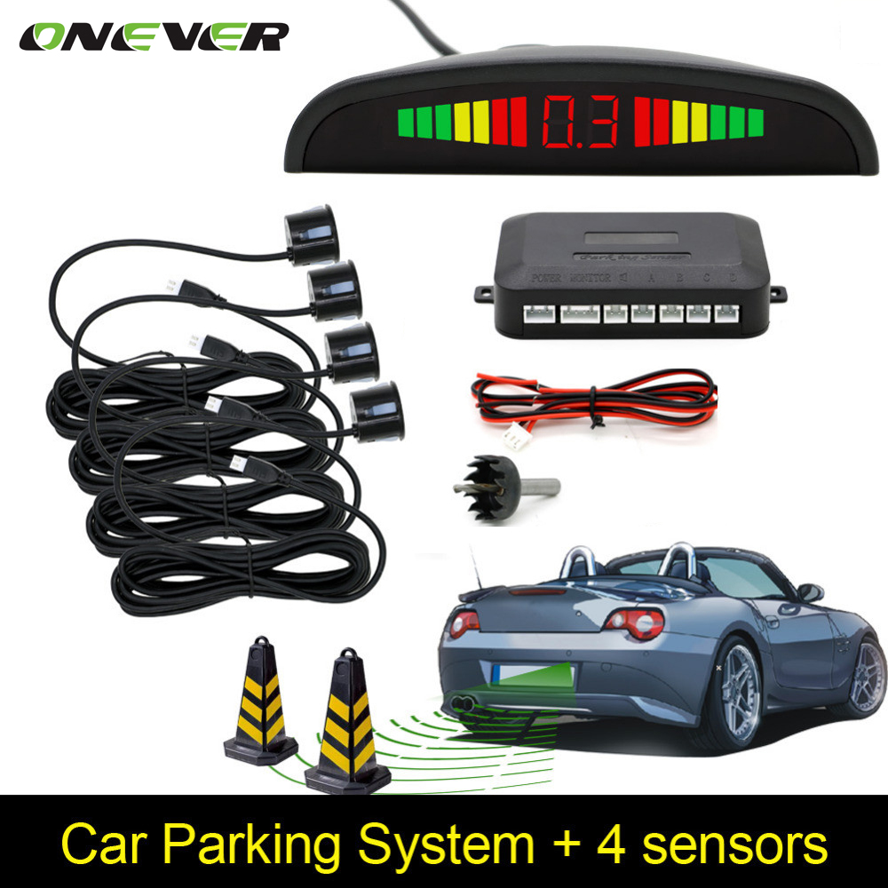 top 10 auto parking sensor system list and get free shipping - ll071035a