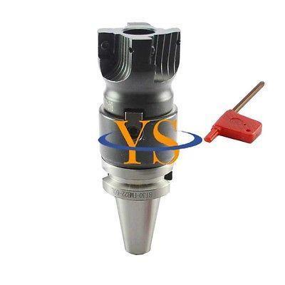 BT30- 400R-22 Face Milling Cutter &10pc APMT1604 -US 400 30