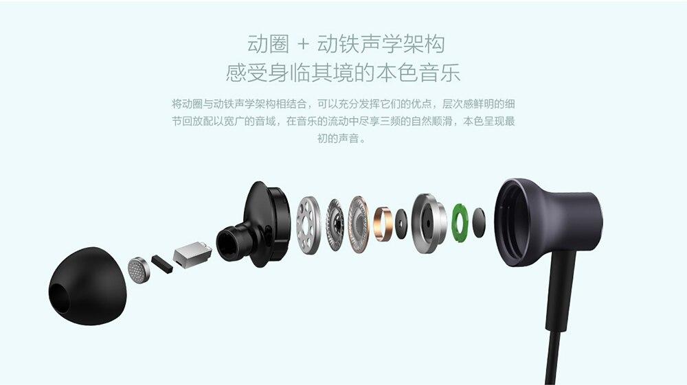 Xiaomi bluetooth neckband earphone -9