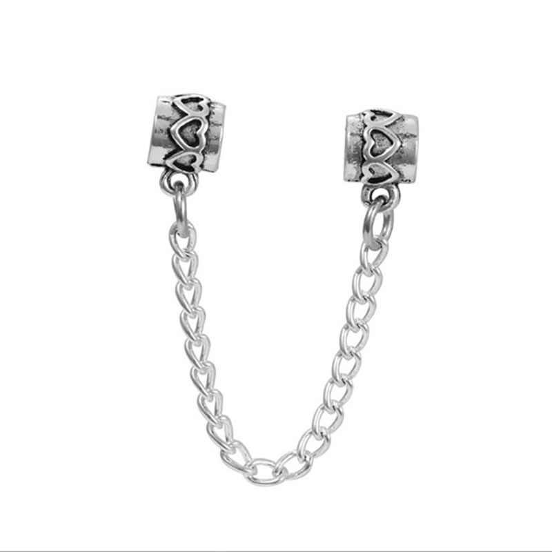 Ajuste pandora encantos prata 925 pulseira original jóias dia dos namorados mary poppins bijoux sieraden wicca contas jóias