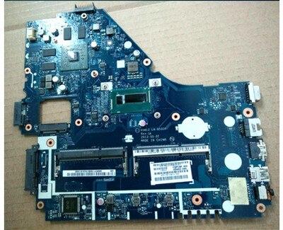Macro font b ACER b font E1 572G E1 532G I5 CPU V5WE2 TMP455 LA 9531P
