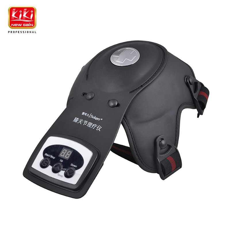 Physiotherapy instrument for knee joint Hot compress knee s